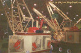 Thunderbird TSY-50 Swing Yarders 1988