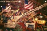 Thunderbirds on Display, 1989 Eugene Show