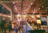 Thunderbird Display Eugene 1989