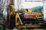 Triple-Drum Yarder Scapoose, Or -2001