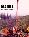 Madill 009 Yarder