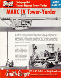 Berger Marc IV