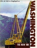 Model 188 Brochure Cover 1983