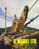 Madill 052 and Madill Carriage