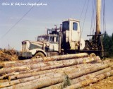 Skagit MYS-50 at Lee Cook Logging