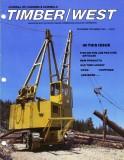 Timber/West Cover Nov/Dec 1983
