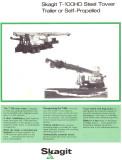 Skagit T-100HD Brochure Cover