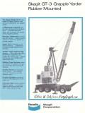 Skagit GT-3 Brochure Cover