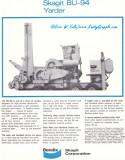 Skagit BU-94 Brochure Cover