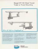 Skagit MT-50 Brochure Cover