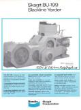 Skagit BU-199 Brochure Cover