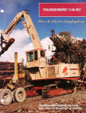 Thunderbird 1146BC Brochure Cover