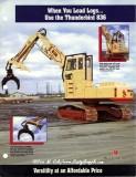 Thunderbird 836 Brochure Cover