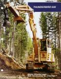Thunderbird 838 Brochure Cover
