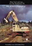 Thunderbird 738 Brochure Cover