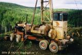 TMY-50 at Olstedt Logging, Seaside Or