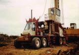 Thunderbird TT-90 Papac Logging