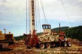 Thunderbird TT-90 at Papac Logging