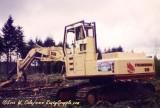 Thunderbird 836 LL Cole & Jepson 1995