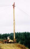 Thunderbird TY-90 at G&H Logging