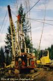 Thunderbird TSY-50 at Nygaard Logging