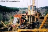 Thunderbird TTY-90 at Hopkes Logging