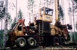 Thunderbird TTY-90 at Nygaard Logging