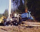 Skagit BU-80C at Albrecht Logging