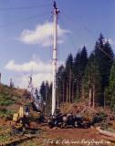 Skagit BU-80 at Lee Cook Logging