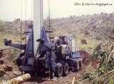 Skagit BU-80C at Canyon Creek Log