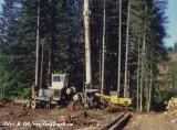 Skagit BU-94 at Lee Cook Logging