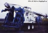 Skagit BU-94 Slackline Yarder