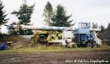 Skagit BU-70 at Rawson Logging