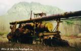 Skagit BU-70 at Mineral Lake