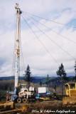 Skagit BU-80C at Holce Logging
