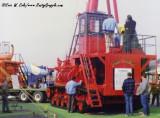 Madill 171 Yarder - Eugene Show 1988