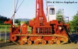 Madill 171 Yarder - Kalama Shop 2004