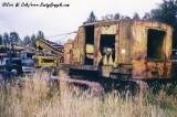 Trackloader at Roesler Timber