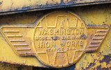 Washington 159 Yarder -  S/N 4871