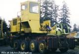 Washington TL-6 on 4-Axle