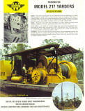 Model 217 Highlead Brochure Cover