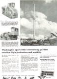 1969 Advertisement Interlock Yarders
