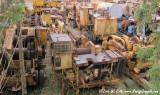 Washington Yarders at Mothball Yard