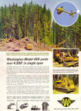 Washington 408  - Skyflyer Ad