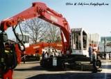 Madill 1800 Harvester