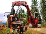 Thunderbird 1148BC and Waratah HT626