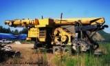 Skagit BU-80 at B&M Logging