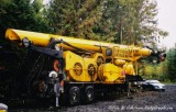 Skagit BU-739 at B&M Logging