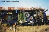 Skagit BU-739 on the T-110HD Trailer