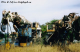 Skagit BU-94/T100   Skagit BU-739/T110